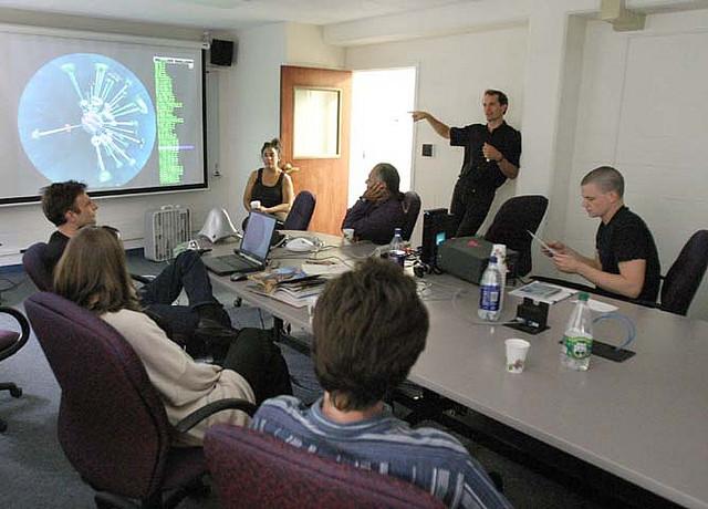 Varriable media workshop