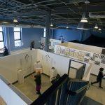 Photo of grad labs