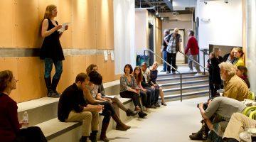 IMRC Center Open House