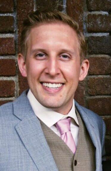 Drew Hooke - I.M.R.C. Operations Manager