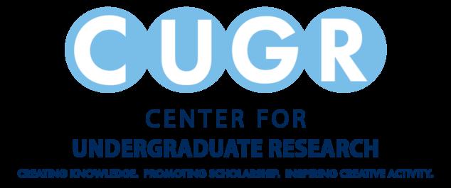 Center for Undergraduate Research Logo