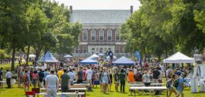 UMAINE Student Org Fair
